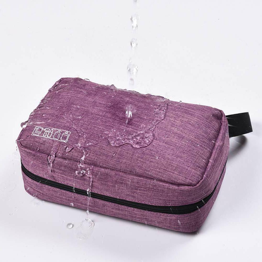 Travel Waterproof Dopp Hanging