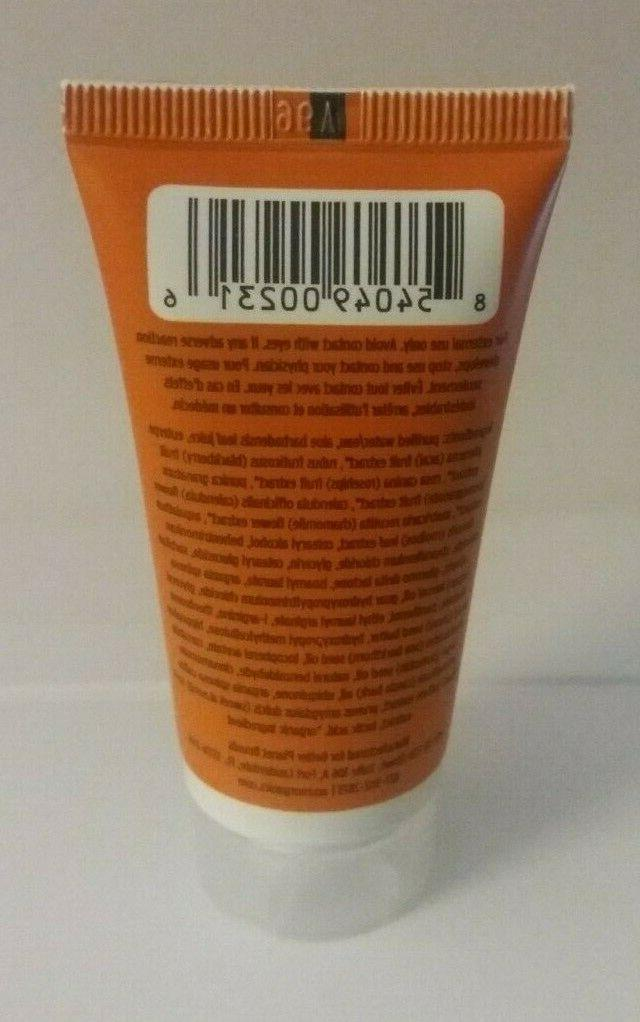 Acure Ultra-Hydrating Size 1 sealed