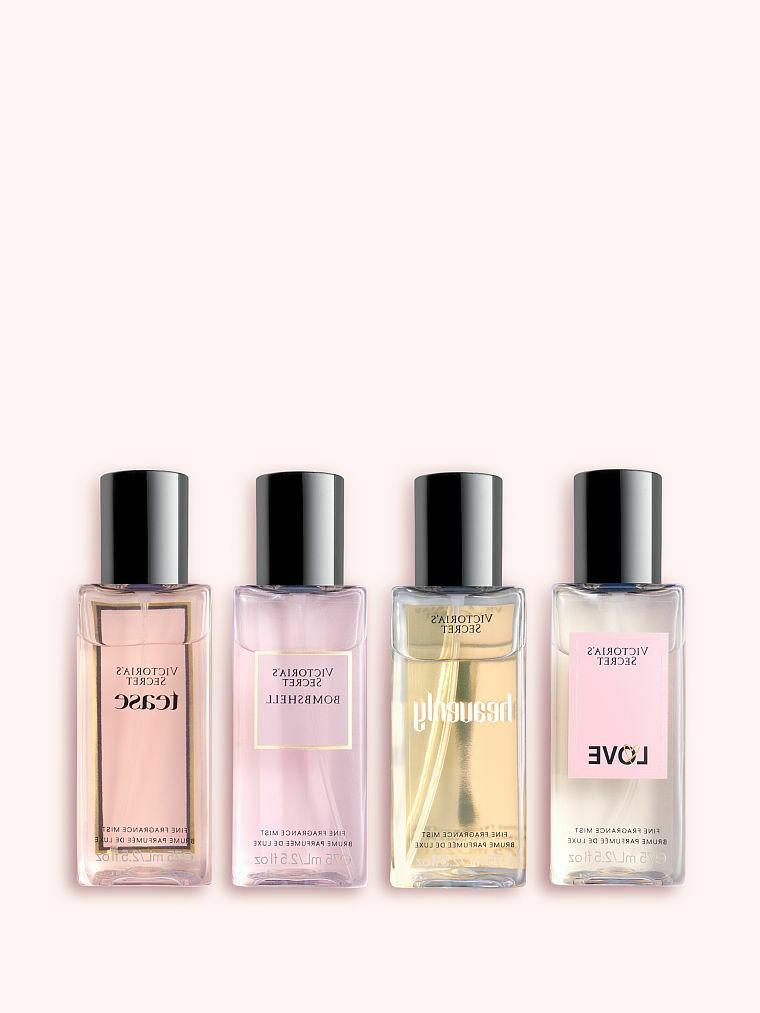 victoria s secret travel size fragrance body