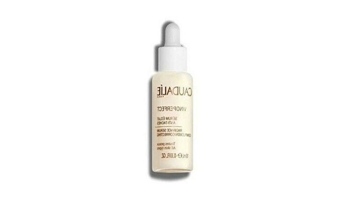vinoperfect radiance serum 33 oz 10 ml