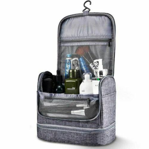Waterproof Bag Bathroom Bags with Hanging Hook