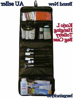 Waterproof Hanging Toiletry Bag Travel Cosmetic Makeup Organ