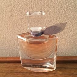 Lancome La Vie est Belle Eau de Parfum 4 ml/0.135 oz Mini Co