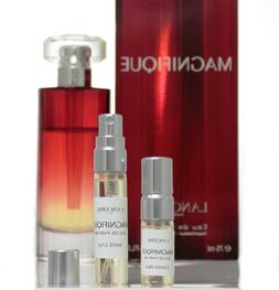 Lancome Magnifique EDP women perfume sample travel size 2.5~