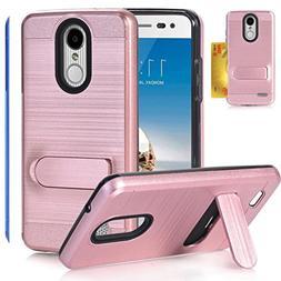 LG LV3 2018 Case, LG Aristo 2 Case, LG Tribute Dynasty Case,