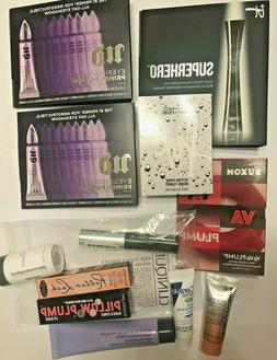 Lot 12 Pc Makeup MAC Benefit Urban Decay Buxom Becca Cliniqu