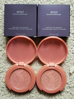 TARTE Lot-2 x QUIRKY Amazonian Clay Blush