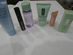 Clinique Lot CC Crem, Makeup remover, Mascara, Foaming sonic