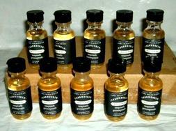 Lot of 10 Beekman 1802 Dispensary Hair Elixir Shampoo Bottle