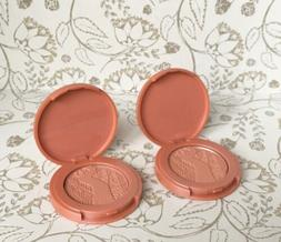Lot of 2 TARTE Amazonian Clay 12-Hour Blush in QUIRKY travel