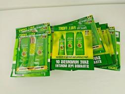 Lot of 20  Garnier Fructis Fall Fight Shampoo+conditor Trave
