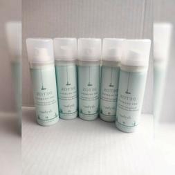 Lot of 5 Drybar Detox Dry Shampoo Deluxe Travel Size 1.4 Oz