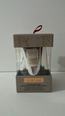 4-Pc. Luxe Indulgences Hand & Body Crème Set