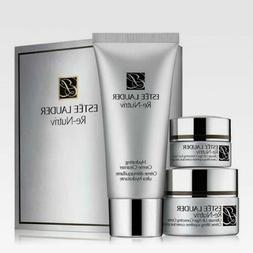 Estee Lauder 6 pcs Luxury Gift Set including Black and Ivory