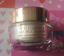CHARLOTTE TILBURY MAGIC CREAM! Travel Size 15 mL NEW :) Bran