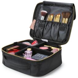 Travel Cosmetic Makeup Bag Portable Toiletry Case Wash Pouch