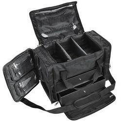 Portable Makeup Case Travel Bag Beauty Cosmetic Organizer Tr