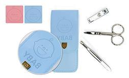 3 Swords Germany – brand quality 3 piece manicure pedicure