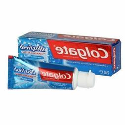 Colgate Max Fresh Toothpaste Travel Size 25ml