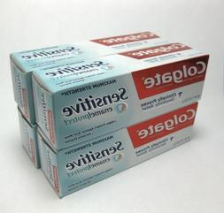 Colgate Maximum Strength Sensitive Enamel Protect Toothpaste