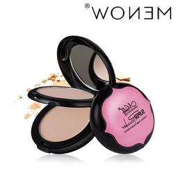 MENOW Double Layer Compact Powder Makeup Professional Beauty