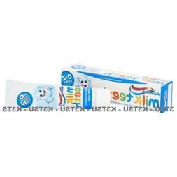 Aquafresh Milk Teeth  Kids Toothpaste Gentle Care - 18ml Tra