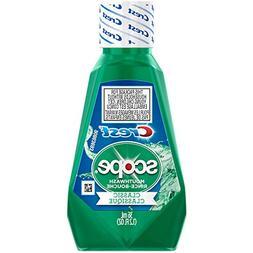Scope Mouthwash, Original Mint, 44 mL