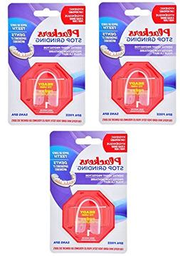 Multi-Packs Plackers Stop Grinding Disposable Dental Night P
