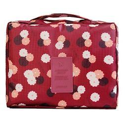 Multifunction Portable Travel Toiletry Bag - Mr.Pro Travel M