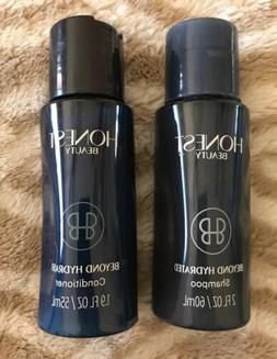 NEW Honest Beauty BEYOND HYDRATED Shampoo & Conditioner Set