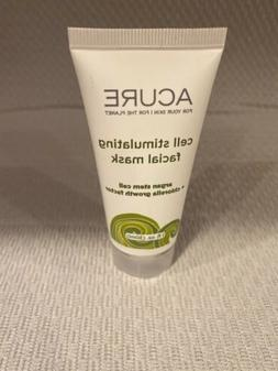 new cell stimulating facial mask 1 oz