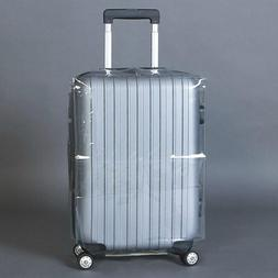 NEW <font><b>Travel</b></font> Waterproof Suitcase Cover Tra