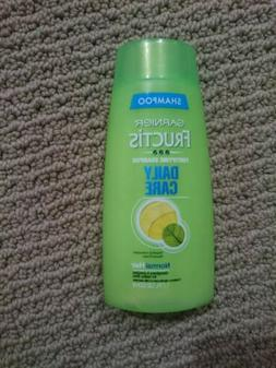 New Garnier Fructis Fortifying Shampoo Daily Care 1.7 FL Oz
