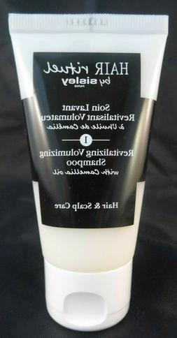 New Sisley Hair Rituel Straightening Shampoo Travel Size 1.6