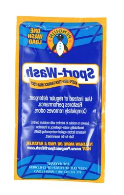 PENGUIN P1338P INDIVIDUAL TRAVEL SIZE HE PERFORMANCE FABRIC