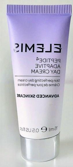 Elemis Peptide4 Adaptive Day Cream Travel Size .50 oz / 15ml