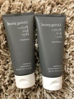 Living Proof Perfect Hair Day Shampoo & Conditioner 2 oz eac