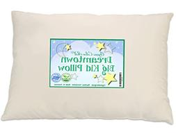 Dreamtown Kids Large Size Kids Pillow  with a Soft Organic C