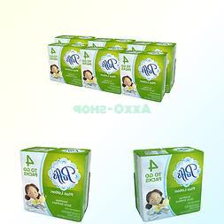 Puffs Plus Lotion Facial Tissues, 96 To-Go Packs, 10 Tissues