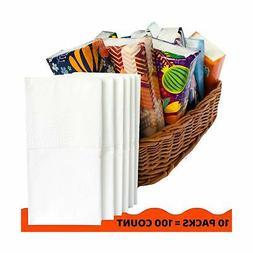 Pocket Facial Tissue - White Premium 3 Ply Paper Wallet Tiss
