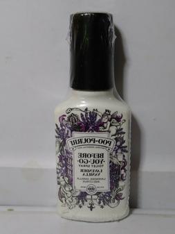 Poo-Pourri Before You Go Toilet Spray 4 FL Oz - Lavender Van