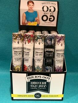 Poo-Pourri Travel Size Before You Go Bathroom Spray  Pick yo