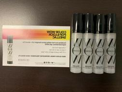 Color Wow Pop & Lock travel size - Lot of 4 - free shipping!