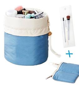 Portable Travel Toiletry Cosmetic Bag - Mr.Pro Waterproof Tr