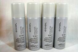 Joico Power Spray Fast Dry Finishing Spray Lot of 4 1.5 oz