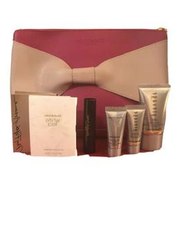 Elizabeth Arden Prevage Travel Skin Care Set With Full Size