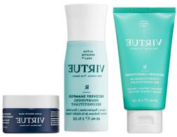 Virtue Recovery Shampoo Conditioner Restorative Mask or Set