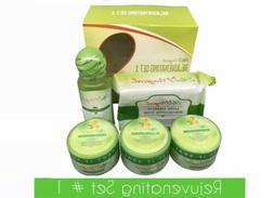 Rejuvenating Set #1 by Skin Magical. 100% Authentic