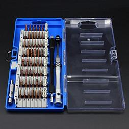 Repair Tools,AutumnFall 60 in1 Precision Screwdriver Tool Ki