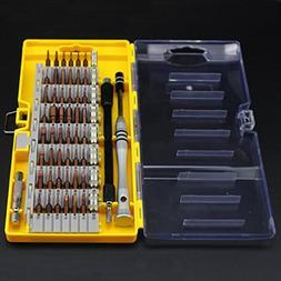 Repair Tools,AutumnFall 60 in1 Precision Screwdriver Tool Ki